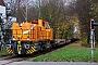 """Vossloh 5001782 - northrail """"9"""" 12.11.2008 - KielBerthold Hertzfeldt"""