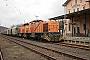 Vossloh 5001782 - northrail 22.03.2014 - EllrichKlaus Dietrich