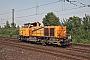 Vossloh 5001782 - northrail 02.07.2015 - Krefeld-LinnKlaus Breier