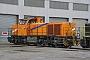 "Vossloh 5001782 - northrail ""92 80 1271 025-9 D-NRAIL"" 10.10.2017 - DortmundIngo Strumberg"