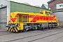 "Vossloh 5001791 - TKSE ""609"" 13.04.2016 - Moers, Vossloh Locomotives GmbH, Service-ZentrumRolf Alberts"