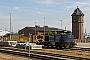 "Vossloh 5001792 - HGB ""V 150.02"" 25.06.2015 - Westerland (Sylt)Nahne Johannsen"