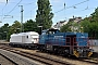 """Vossloh 5001792 - HGB """"V 150.02"""" 08.07.2017 - Mainz, HauptbahnhofWerner Schwan"""