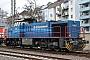 """Vossloh 5001792 - HGB """"V 150.02"""" 25.12.2017 - Mainz, HauptbahnhofHarald Belz"""