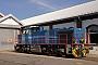 Vossloh 5001793 - HGB 28.09.2013 - Moers, Vossloh Locomotives GmbH, Service-ZentrumWerner Schwan