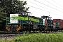 "Vossloh 5001796 - ACTS ""7108"" 13.08.2008 - OisterwijkAd Boer"