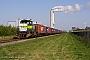 "Vossloh 5001796 - ACTS ""7108"" 18.04.2009 - HoutrakpolderFokko van der Laan"