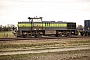"""Vossloh 5001796 - ACTS """"7108"""" 06.02.2011 - HeukelomAd Boer"""