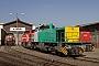 Vossloh 5001796 - ATC 07.09.2012 - Moers, Vossloh Locomotives GmbH, Service-ZentrumWerner Schwan