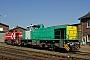 Vossloh 5001796 07.09.2012 - Moers, Vossloh Locomotives GmbH, Service-ZentrumWerner Schwan