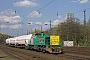 """Vossloh 5001796 - LOCON """"1796"""" 27.03.2014 - Köln, Bahnhof WestWerner Schwan"""