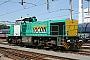 Vossloh 5001796 - Alpha Trains 03.08.2014 - Amsterdam, WesthavenRon Groeneveld