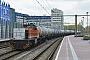 """Vossloh 5001796 - LOCON """"1796"""" 04.05.2016 - Rotterdam, CentraalSteven Oskam"""