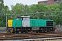 """Vossloh 5001796 - Captrain """"1796"""" 19.05.2018 - SittardWerner Schwan"""