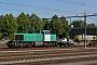 """Vossloh 5001796 - Captrain """"1796"""" 26.08.2018 - SittardWerner Schwan"""