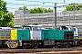 """Vossloh 5001796 - Captrain """"1796"""" 10.05.2019 - SittardGunther Lange"""