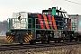 """Vossloh 5001797 - ACTS """"7109"""" 12.12.2008 - VughtAd Boer"""