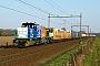 """Vossloh 5001798 - HTRS """"1798"""" 21.02.2011 - BredaRogier Immers"""