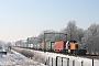 """Vossloh 5001798 - HTRS """"1798"""" 04.02.2012 - Dordrecht-ZuidLucas Ohlig"""