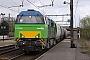 Vossloh 5001802 - Europorte 10.04.2010 - Antwerpen-NoorderdokkenAxel Schaer