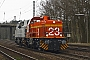 """Vossloh 5001811 - COLAS RAIL """"23"""" 10.04.2008 - RadbruchErik Körschenhausen"""