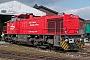 "Vossloh 5001812 - AVG ""462"" 21.03.2013 - Moers, Vossloh Locomotives GmbH, Service-ZentrumRolf Alberts"