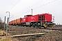 """Vossloh 5001812 - AVG """"462"""" 12.02.2015 - Mannheim, RangierbahnhofErnst Lauer"""
