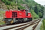 "Vossloh 5001812 - AVG ""462"" 17.08.2019 - Bad Herrenalb, BahnhofSteffen Hartz"