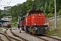 "Vossloh 5001812 - AVG ""462"" 17.08.2019 - Bad HerrenalbWerner Schwan"
