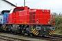 "Vossloh 5001815 - AVG ""469"" 21.10.2008 - Moers, Vossloh Locomotives GmbH, Service-ZentrumAlexander Leroy"