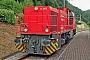 "Vossloh 5001815 - AVG ""469"" 19.08.2017 - Bad Herrenalb, BahnhofSteffen Hartz"