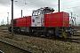 Vossloh 5001818 - OSR France 09.04.2016 - Les Aubrais (Loiret)Pascal Gallois