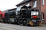 "Vossloh 5001819 - MRCE ""500 1819"" 30.10.2008 - Moers, Vossloh Locomotives GmbH, Service-ZentrumRolf Alberts"