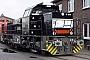 "Vossloh 5001819 - MRCE ""500 1819"" 13.11.2008 - Moers, Vossloh Locomotives GmbH, Service-ZentrumAlexander Leroy"