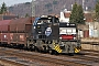 "Vossloh 5001819 - Rhenus Rail ""47"" 22.02.2012 - Ensdorf (Saar)Erhard Pitzius"