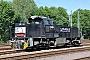 """Vossloh 5001819 - Rhenus Rail """"41"""" 21.08.2013 - WemmetsweilerAndré Grouillet"""