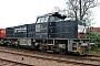 """Vossloh 5001819 - Rhenus Rail """"41"""" 01.12.2014 - Moers, Vossloh Locomotives GmbH, Service-ZentrumJörg van Essen"""