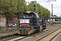 Vossloh 5001819 - northrail 11102017 - SchwetzingenMarvin Fries