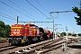 """Vossloh 5001826 - COLAS RAIL """"102"""" 22.07.2008 - LangonJean-Pierre Vergez-Larrouy"""