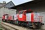 """Vossloh 5001830 - Europorte """"1024"""" 04.04.2010 - Nogent sur SeinePatrick Sambourg"""