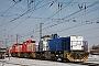 "Vossloh 5001835 - Veolia Cargo France ""1027"" 17.02.2010 - NeumünsterBerthold Hertzfeldt"