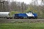 Vossloh 5001836 - NE 16.04.2010 - RatingenBernd Bastisch
