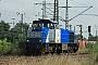 "Vossloh 5001836 - duisport ""275 635-1"" 12.08.2013 - Oberhausen, Rangierbahnhof WestPatrick Bock"