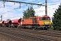 "Vossloh 5001839 - COLAS RAIL ""204"" 07.07.2014 - Etréchy (91)Joshua DESSAPT"
