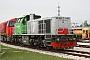 Vossloh 5001854 - Vossloh 07.06.2012 - UdineFrank Glaubitz