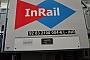 """Vossloh 5001854 - InRail """"D 100 004"""" 22.09.2015 - UdineFrank Glaubitz"""