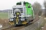 Vossloh 5001858 18.03.2010 - AltenholzTomke Scheel