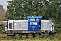 """Vossloh 5001858 - ZS """"6"""" 26.09.2011 - Kiel-AltenholzBerthold Hertzfeldt"""