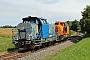 "Vossloh 5001859 - VPS ""676"" 29.07.2013 - AltenholzTomke Scheel"