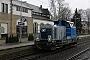 Vossloh 5001859 - Bugdoll 14.01.2015 - WeetzenCarsten Niehoff